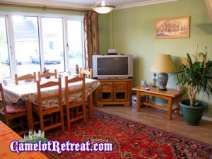 Camelot Dining Room