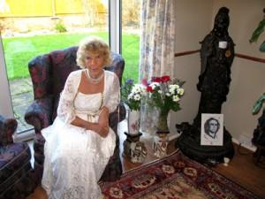 Valerye Camelot Meditation Room